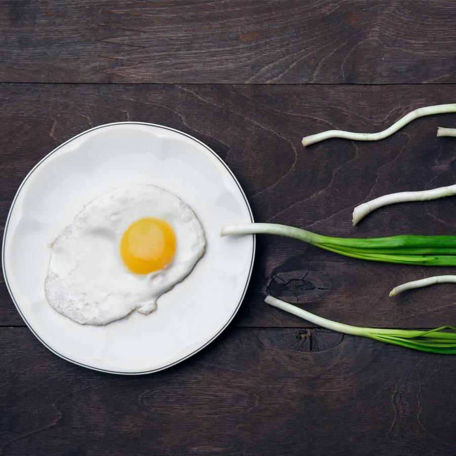 Apakah Vitamin E Bisa Memperbaiki Kesuburan?