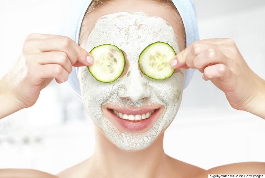 3 Masker Alami Ini Bisa Bikin Kulit Sehat dan Cerah