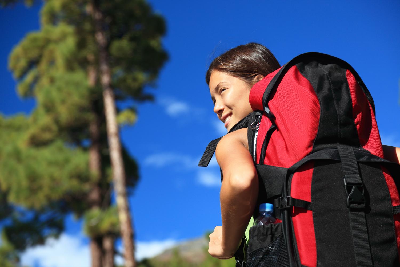 Jaga Kulit Saat Traveling dengan Natur-E