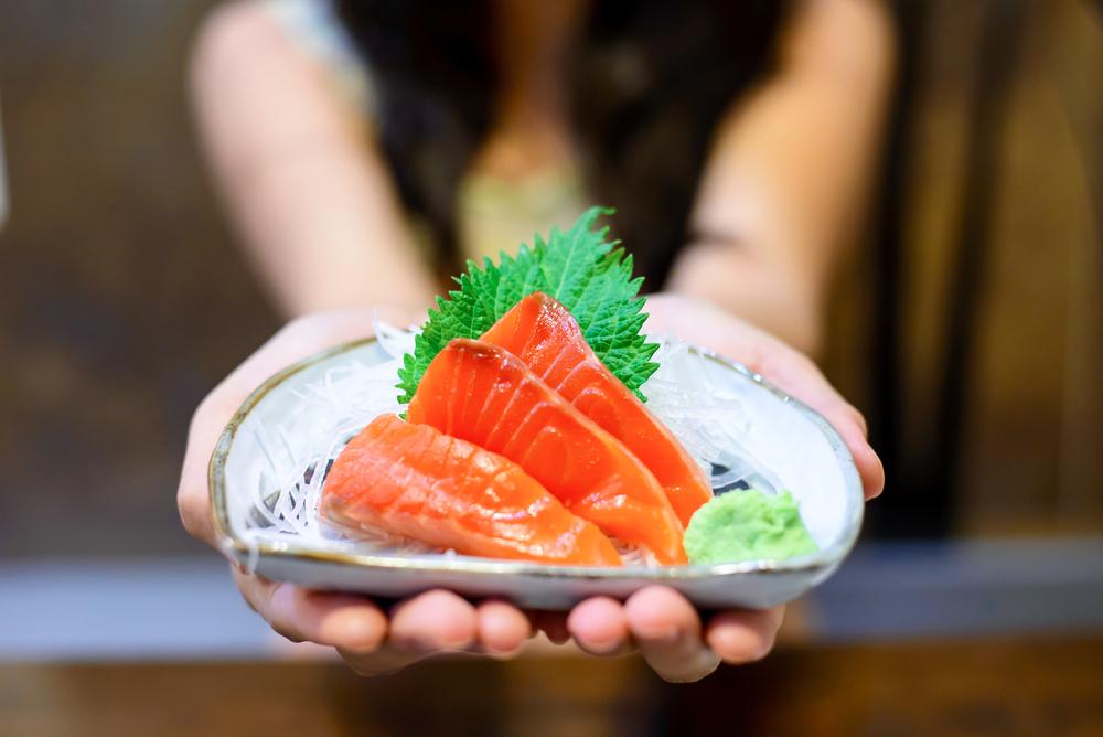 Kulit Awet Muda Berkat Makanan Kaya Astaxanthin