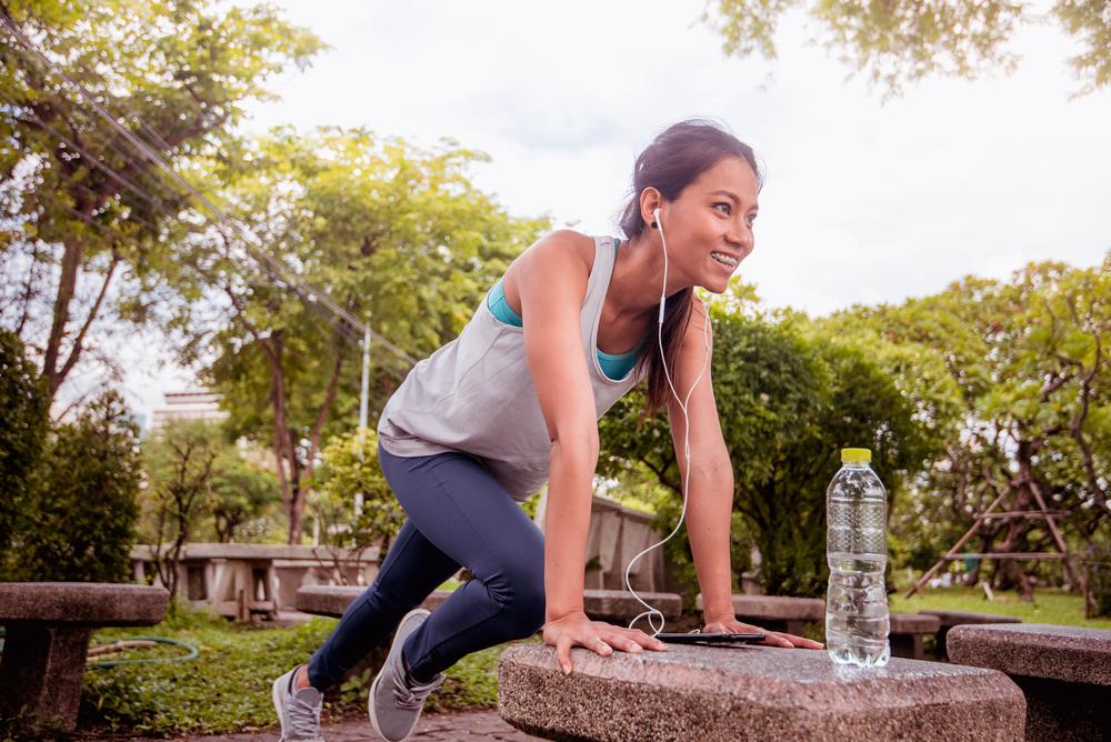 Olahraga Bikin Kulit Kusam dan Belang? Gunakan Tips Ini untuk Kembalikan Cerah Alaminya