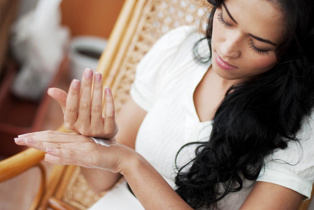 Mandi Saja Tak Mampu Menjaga Kesehatan Kulit Cantikmu