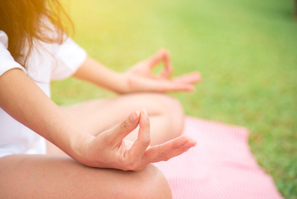 Me Time dengan Meditasi, Hilangkan Stres dan Percantik Kulit