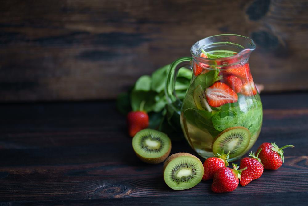 Cocok Dijadikan Suguhan Lebaran, Yuk Racik 4 Minuman yang Kaya Vitamin E