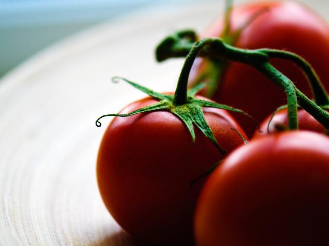Wow, Kandungan Pada Tomat Ini Sangat Baik untuk Kulitmu!