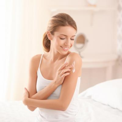 Pentingnya Hand & Body Lotion Sebelum Tidur, Kunci Kulit Sehat dan Cantikmu