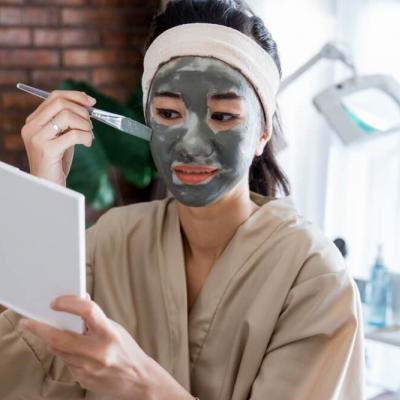 Masker Rumahan untuk Kulit Sehat dan Cerah Merata