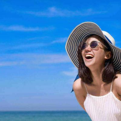 Malas Jelajahi Pantai yang Lagi Ngehits Gara-Gara Takut Sunburn? Ini Pencegahannya!