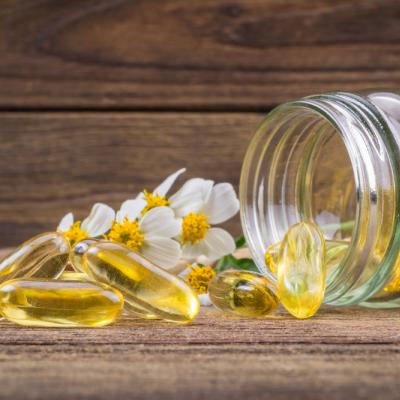 Tidak Hanya Jaga Kesehatan Tubuh, Vitamin E Penting Bagi Perawatan Kulitmu