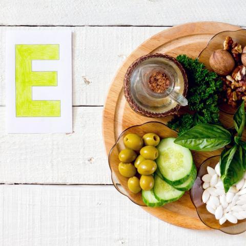 Dosis Vitamin E Harian yang Perlu Kamu Ketahui