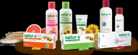 Kenali Istilah-Istilah Seputar Vitamin Natur-E Berikut Ini
