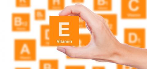 Vitamin E yang Baik untuk Kesehatan Anda