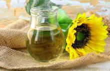 Mengenal Sumber Vitamin E Alami Pada Natur-E