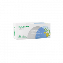 Natur-E White Soft Capsule 32s