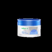Natur-E White Brightening Night Cream