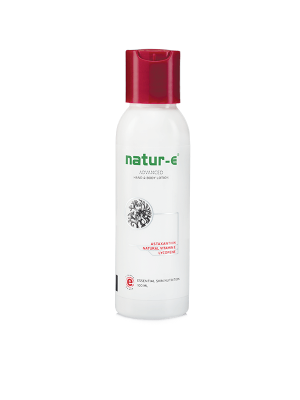 Natur-E Putih Advanced Hand & Body Lotion 100 ml