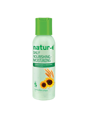 Natur-E Hijau Hand & Body Lotion 100 ml