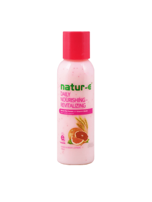 Natur-E Pink Revitalizing Hand & Body Lotion 100 ml