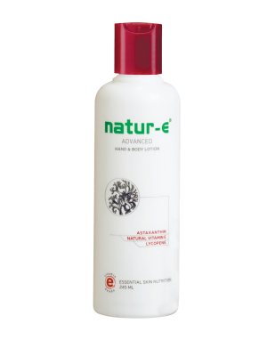 Natur-E Putih Advanced Hand & Body Lotion 245ml