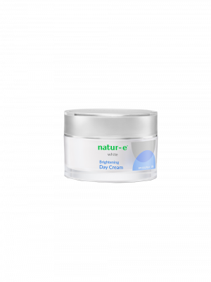 Natur-E White Brightening Day Cream