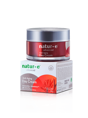 Natur-E Advanced Anti-Aging Day Cream
