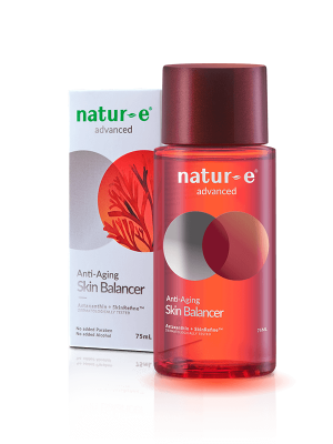Natur-E Advanced Anti-Aging Skin Balancer