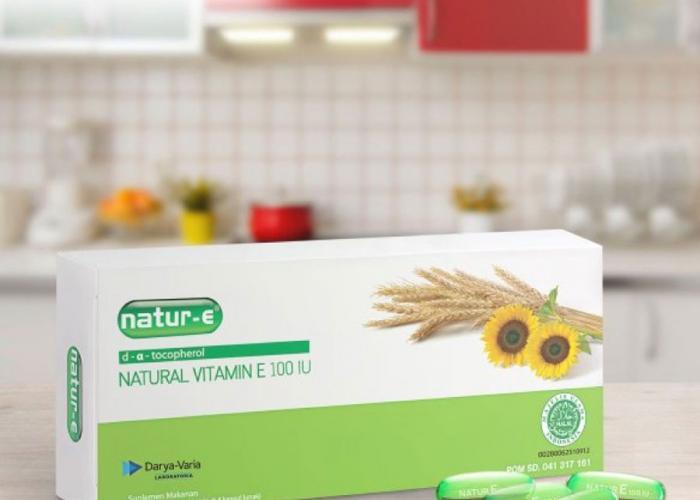 Vitamin E Menambah Nafsu Makan? Ini Faktanya!